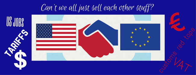 What is TTIP & Why Should US SMEs Care?