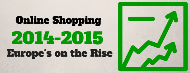 New Stats: Online Sales Per Shopper on The Rise
