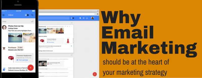 Tips On How To Get Started With Email Marketing