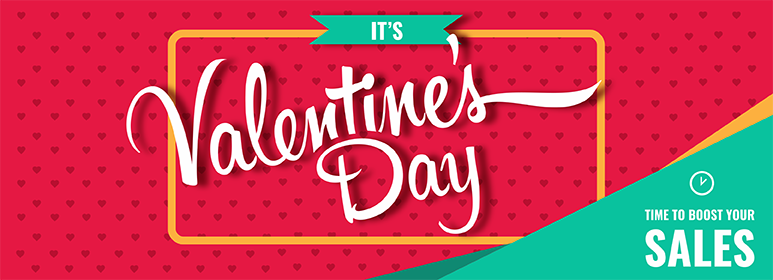 Valentine's Day Ecommerce Strategies:  How Alternative Payments affect your ROI
