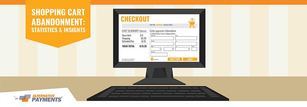 Shopping Cart Abandonment: Statistics & Insights