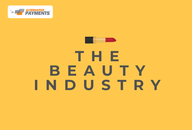 Fun Facts About the Beauty Industry (Infographic)