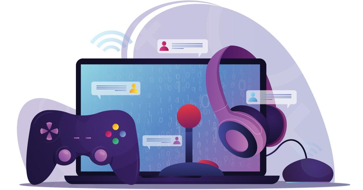 online gaming 2