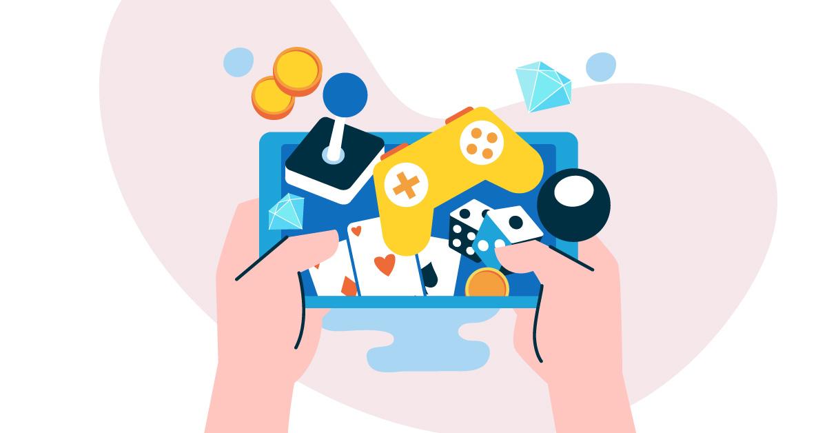 online gaming 1