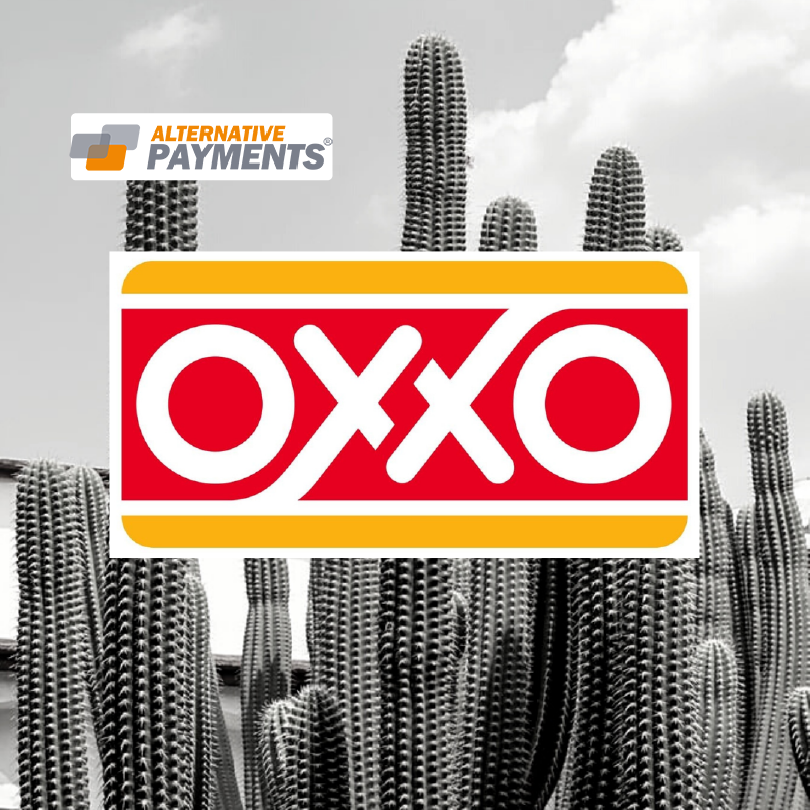 Alternative Payments expands their portfolio with Oxxo for the Mexican market