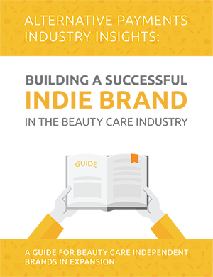 Building a Successful Independent Brand in the Beauty Care Industry